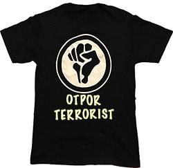 Otpor t-shirt